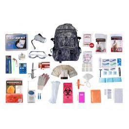 72 Hour 1 Person Elite Survival Kit
